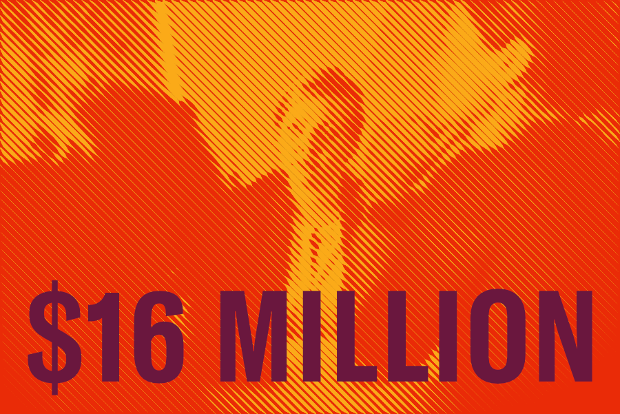 $16-Million Attorneys at Law