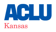 ACLU of Kansas launching 'Stone Catchers' blog that will highlight criminal justice issues