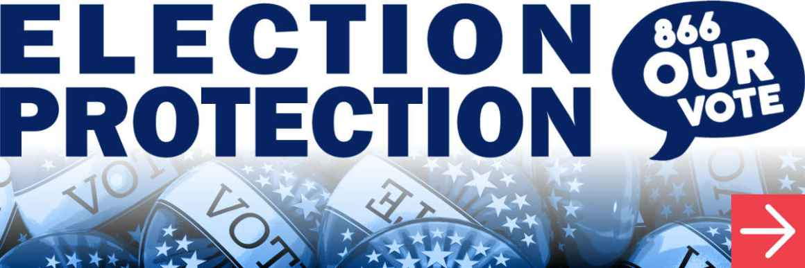 Election Protection 866