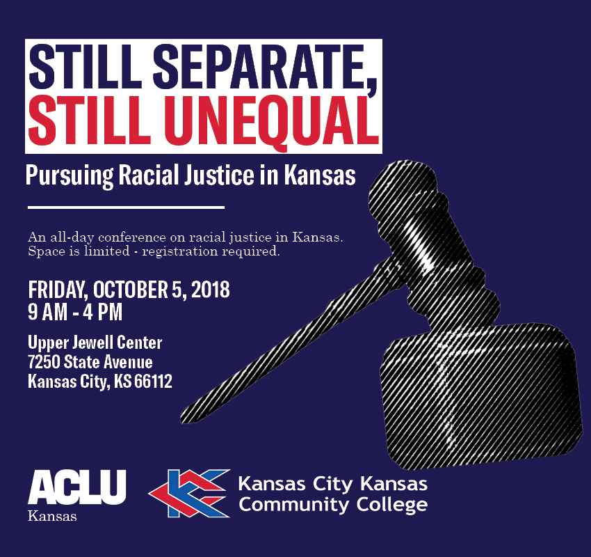 Pursuing Racial Justice in Kansas