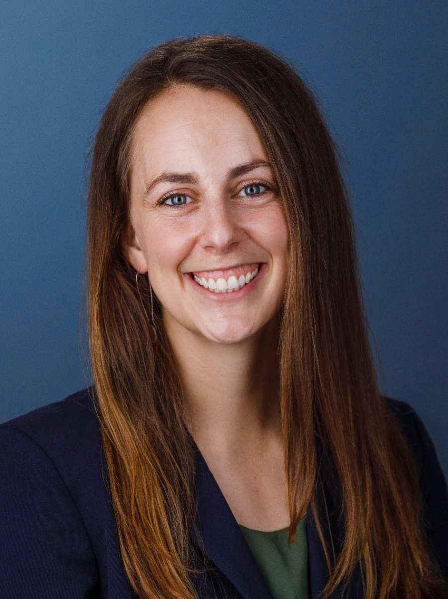Sharon Brett