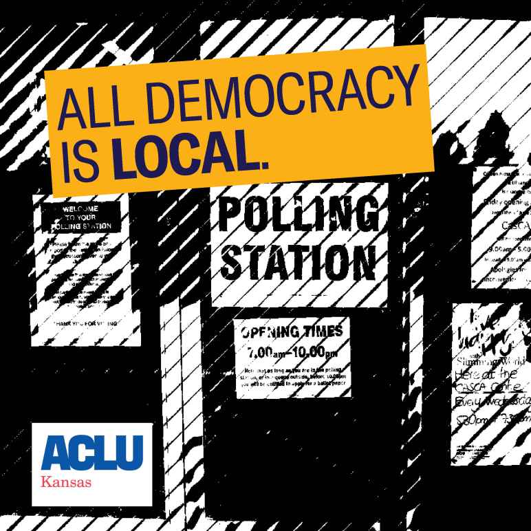 All Democracy is Local