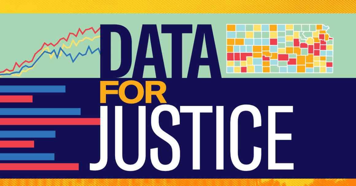 Data for Justice - Civil Liberties in Kansas