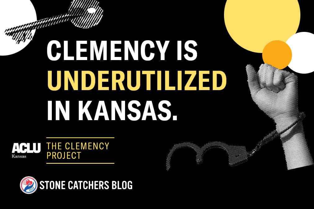 Clemency is Underutilized in Kansas