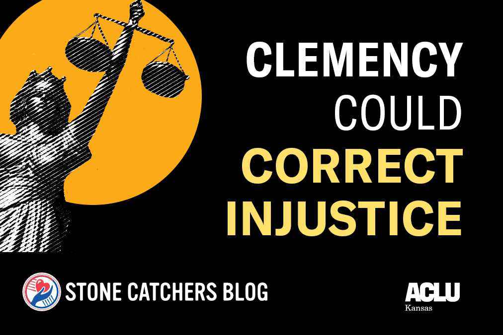 Clemency Could Correct Injustice