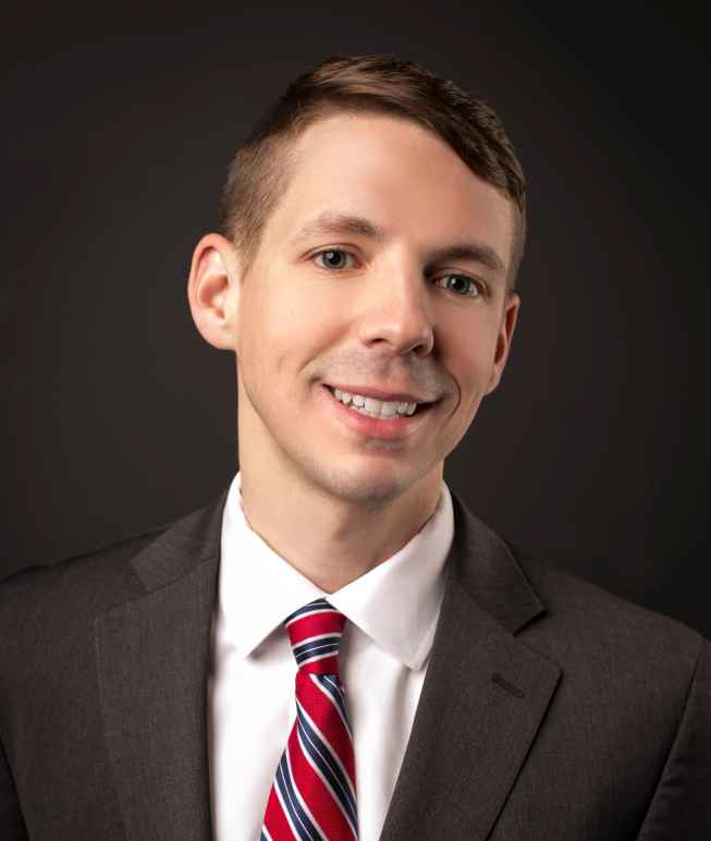 Kendall Seal, ACLU of KS