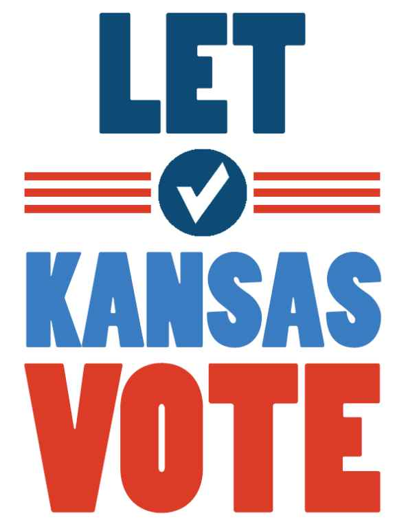 let kansas vote