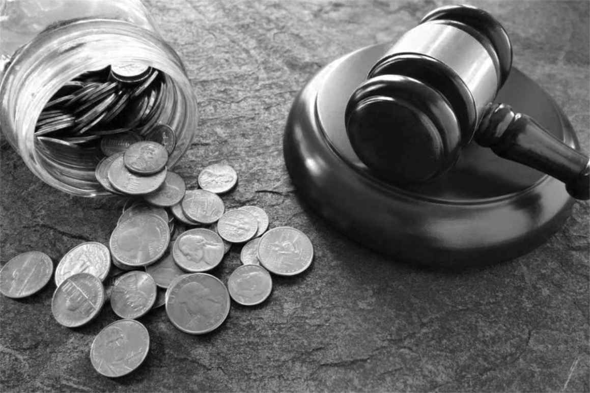 Public defenders say fair trials in jeopardy due to underfunding PUBLIC DEFENDER STORY The state of Kansas could find itself sued for violating the Sixth Amendment unless the current session of the legislature substantially beefs up inadequate funding for