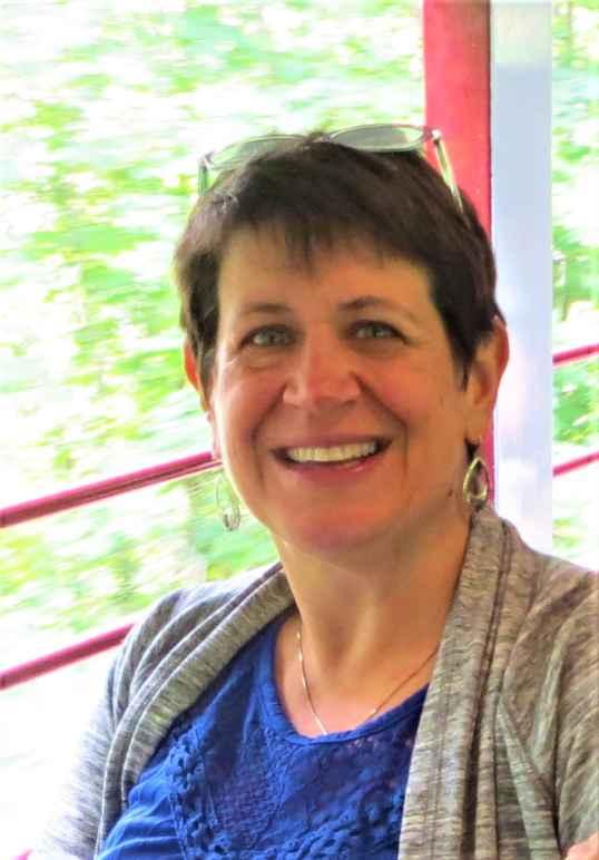 Roberta Beier