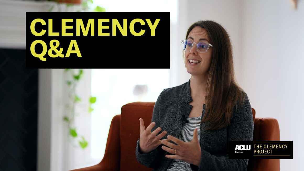 Clemency Q&A
