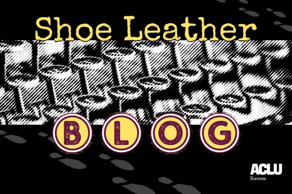 Shoe Leather Blog