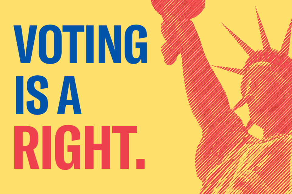 Know Your Voting Rights in Kansas | ACLU of Kansas