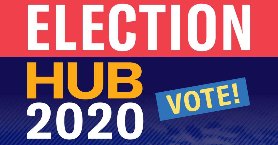 ACLU Election Hub 2020