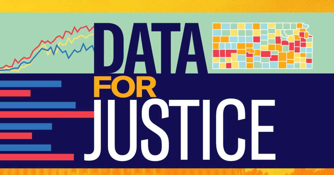 Data for Justice - Civil Liberties in Kansas